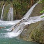 Enchanting Hagimit Falls and the Mysterious Vanishing Sandbar in Samal Island