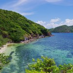 Paradise on Earth: Malcapuya and Banana Islands