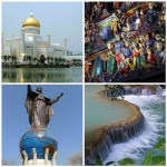 Eleven Places to See in Southeast Asia