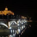 Hola From Salamanca