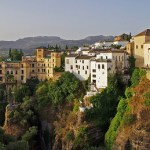 What to See in the White Town of Ronda