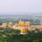 Day Trip to Oudong – the Former Royal Capital of Cambodia