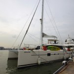 My First Time on a Yacht With Blue Star Yachting