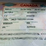 How I Got My Canadian Tourist Visa in 2 Weeks (2017 Update)
