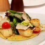 Graze at Hilton Kuala Lumpur – Wonderful Casual Dining in KL Sentral