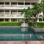 Hotel Review: Dorsett Singapore