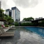 Hotel Review: Ramada Singapore at Zhongshan Park