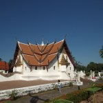 Nan, Thailand – Sleepy Town in the Thai Far North