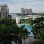 Hotel Review: W Singapore Sentosa Cove