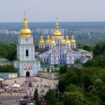 Kiev : Why You Should Visit the Underrated & Cool Capital of Ukraine