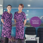 #AirNZonTour: A Peek Into Air New Zealand's Premium Economy and Economy Skycouch Seats
