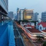 Hotel Review: Mercure Singapore Bugis
