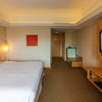 Novotel Singapore Clarke Quay Review