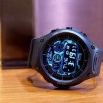 Casio WSD-F10 Android Watch : Travel Gear Review