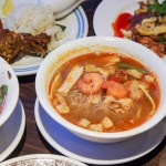 White Rose Cafe: Penang Hawkers' Fare