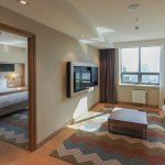 Hotel Review: Holiday Inn Ulaanbaatar – A Peek at IHG's Future Direction