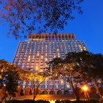 Shangri-la Singapore Tower Wing to Reopen On 16th May 2017