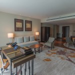 Hotel Review: Hilton Kota Kinabalu – Luxurious Rooms With Smart Motion Sensors