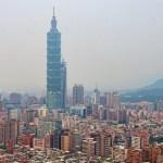 Philippine Passport Holders Can Enter Taiwan Visa-Free Starting 1st June 2017