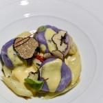 Il Lido at Sofitel Singapore Sentosa Resort & Spa – White Asparagus Menu