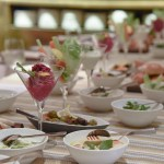 One-Ninety Restaurant at Four Seasons Singapore – Middle Eastern Cuisine From Guest Chef Adnan Al Masri From Four Seasons Doha