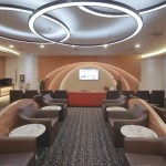 Review: SATS Premier Lounge Changi Airport Terminal 1