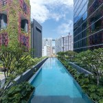 Sofitel Singapore City Centre to Open in October 2017 as 800th Accor Hotel in Asia-Pacific and 13th in Singapore