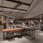 Review: Plaza Premium Lounge at Hong Kong International Airport