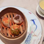 New Dimsum Weekend Experience at Jade, Fullerton Hotel Singapore