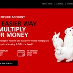The NEW DBS Multiplier Account – What You Need to Know