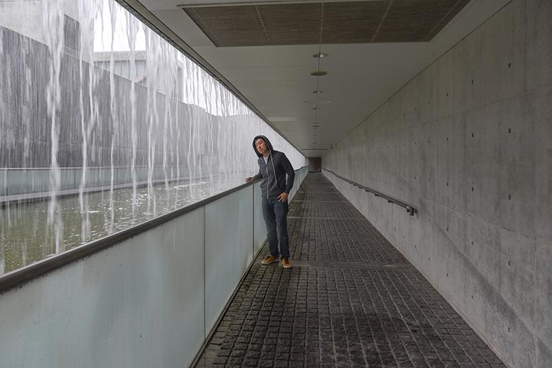 sayamaike prefectural museum