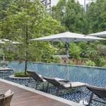 Hotel Review: Novotel Singapore On Stevens – Free Minibar & Fantastic Infinity Pool