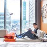 Hotel Review: W Taipei – Unbeatable Views of Taipei 101