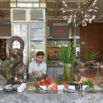 Sunday Brunch in Racines, Sofitel Singapore City Centre – One of the More Affordable Sunday Brunches in a Luxury Hotel