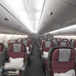 Flight Review: Qantas Airbus A380 Business Class
