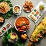 Dinner Buffet Revamp at Edge, Pan Pacific Singapore