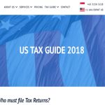 Taxes for Expats – Help in Filing Taxes Overseas For US Citizens