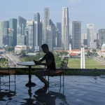 Hotel Review: JW Marriott Hotel Singapore South Beach – Trendy Club Rooms & Compelling Dining Concepts
