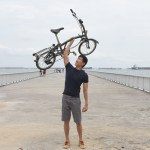 Cycling in Eastern Singapore – From Katong to East Coast Park