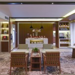 Hotel Review: Orchard Rendezvous Hotel – Family Rooms & Free Minibar