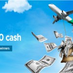 September 2019 Promo: Win S$1,000 in Cash by Applying for Selected Credit Cards & Travel Insurance