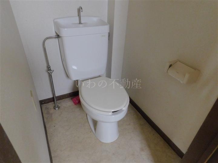 105トイレ