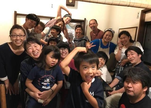 MISAKI STAYLEぷれぜんつ 新しい仲間と食事会(仮)