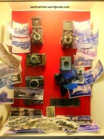 Ada kamera mirrorless