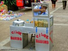PKL Cilok Daging