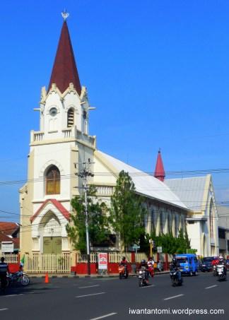 Gereja Immanuel