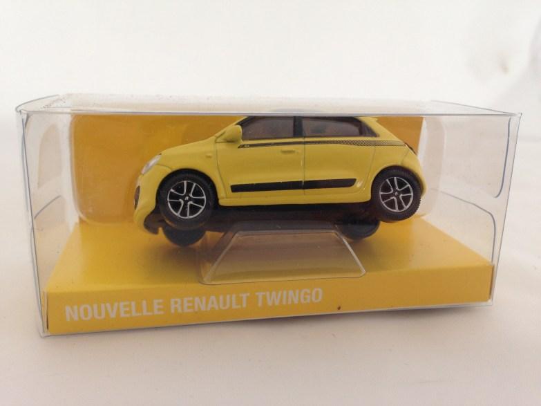 Renault Twingo Norev 3 inch 7711578140