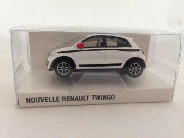 Renault Twingo Norev 3 inch 7711578138