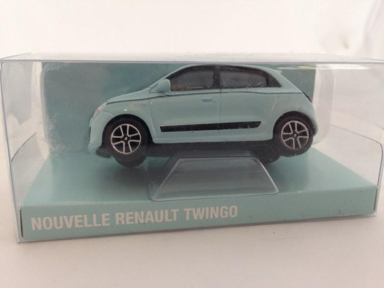 Renault Twingo Norev 3 inch 7711578139