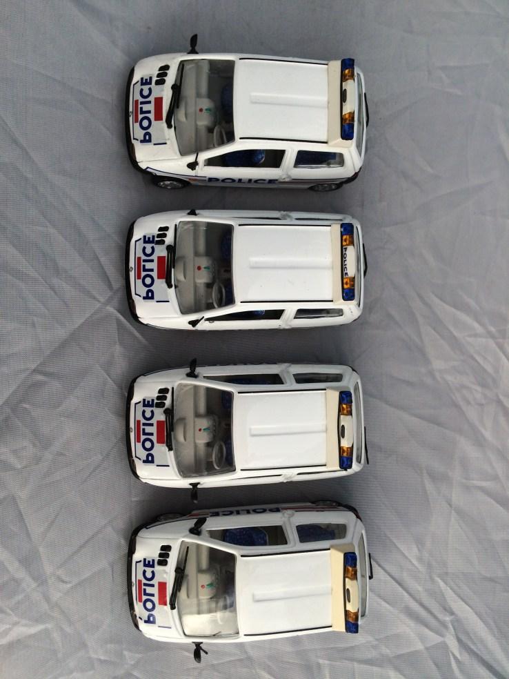 Renault Twingo Police Vitesse L087 (4)